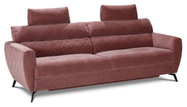 SCANDIC SOFA 3F